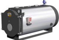 Промышленный газовый котел Ferroli Prextherm T3G F-N