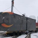 Модульна котельна КУМ-Вт0.3 на базі котлів ARDENZ ТМ-150 (пелета)-16